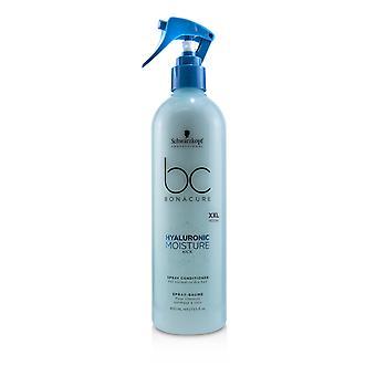 Bc bonacure hyaluronische Feuchtigkeit Kick Spray Conditioner (für normales bis trockenes Haar) 234825 400ml/13.5oz