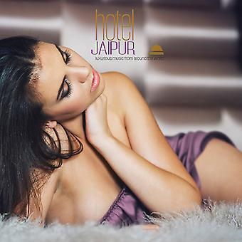 Water Music Records - Hotel Jaipur [CD] USA import