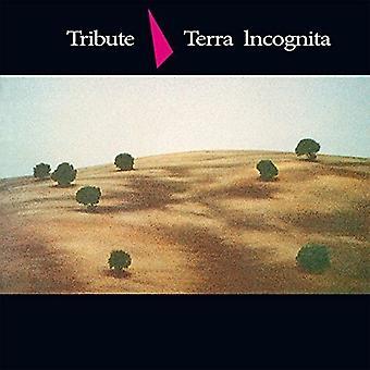 Tribute - Tribute-Terra Incognita [CD] USA import