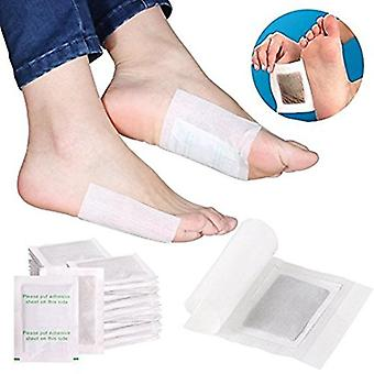 Foot Pad - Slimming Detoxify, Remove Toxins, Foot Care, Body Help Sleep Skin