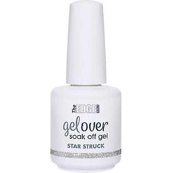 The Edge Nails Gelover 2019 Soak-Off Gel Polish Collection - Starstruck 15ml (2003310)