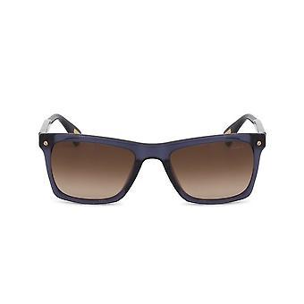 Lanvin - Accessoires - Lunettes de soleil - SLN691_0W47 - femmes - navy