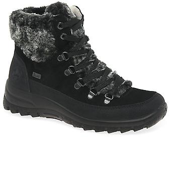 Rieker Artic Womens Cold Weather Ankle Boots