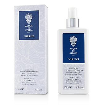 Acqua Di Stresa Virens Energizing Body Lotion 250ml/8.3oz