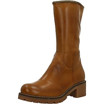 Pitillos Boots 2146p Color Leather