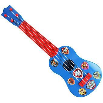 Paw Patrol - Spielzeuggitarre