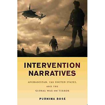 Intervention Narratives by Bose & Purnima