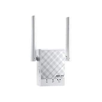 ASUS NSWPAC0329 LAN 10/100-WLAN Repeater-Access-point