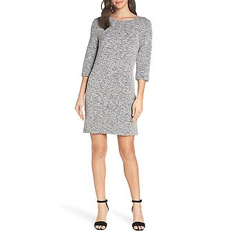 French Connection | Laurelle Ottoman Knit Dress