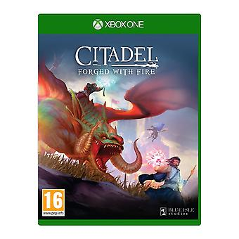 Citadel - Forged with Fire Xbox One Game