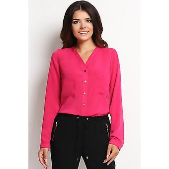 Pink awama shirts v42323