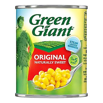 Green Giant Niblets Original Sweetcorn 12 x 340g
