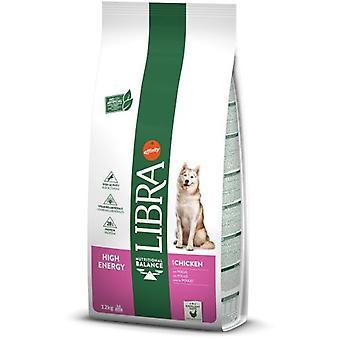 Libra Dog High Energy (Dogs , Dog Food , Dry Food)