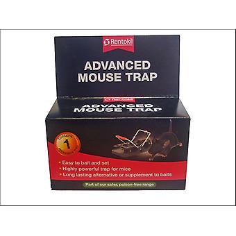 Rentokil Advanced Mouse Trap FM101