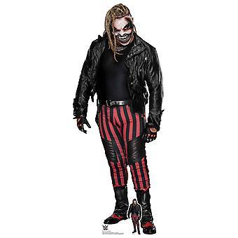 Bray Wyatt The Fiend WWE Lifesize Cardboard Cutout / Standup