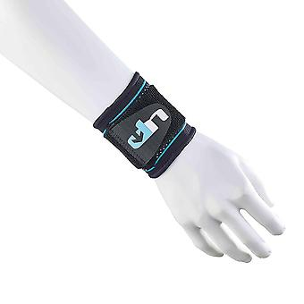 Ultimate Performance Advanced Ultimate Compression Wrist Support Black