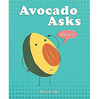 Avocado Asks: What Am I?