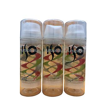 ISO Twister Multiplicity Firm Hold Gel 5.1 OZ Set of 3