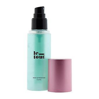 Make-up Remover Toner Le Tout (120 ml)