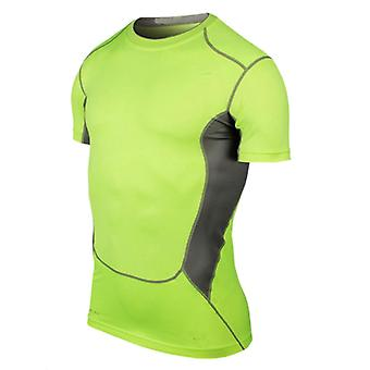 Men's Kısa Kollu, Spor Gömlek-Hızlı Kuru, Ter Emici