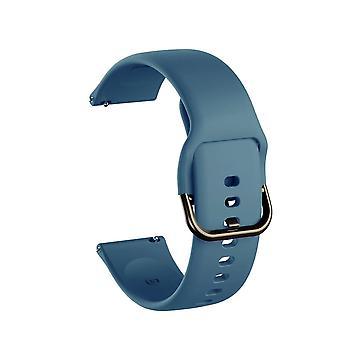 Silicone Band Watch, Soft Sport Watchband Strap, Bracelet