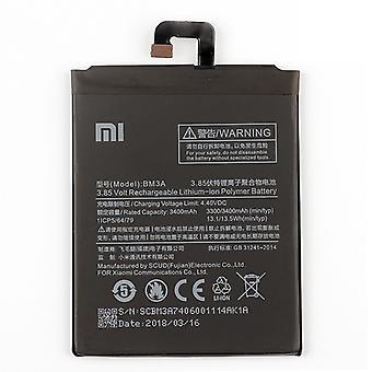 BM3A 3400mAh لي بوليمر البطارية لبوليمر Xiaomi مي ملاحظة 3