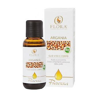 Bio-Cosmos Argania 30 ml of oil
