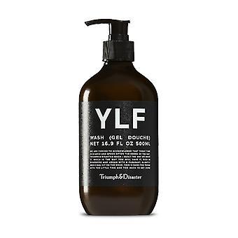 YLF Shower Gel 500 ml