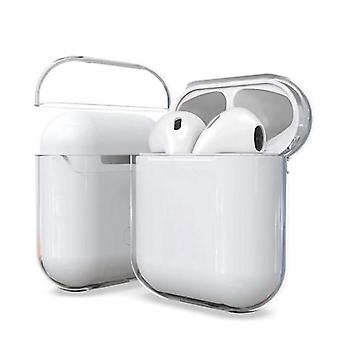 AirPods Siliconen Shell - Case / Cover -