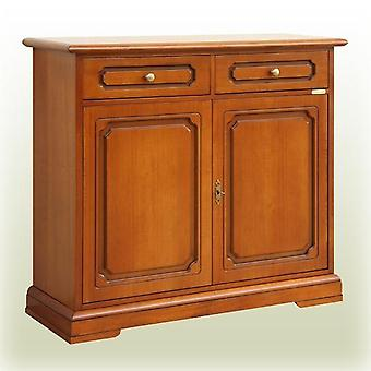 Cupboard 2 Doors 2 drawers