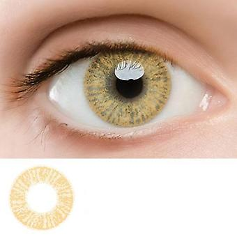 Farbige Kontaktlinsen - Soft Beautiful Pupil