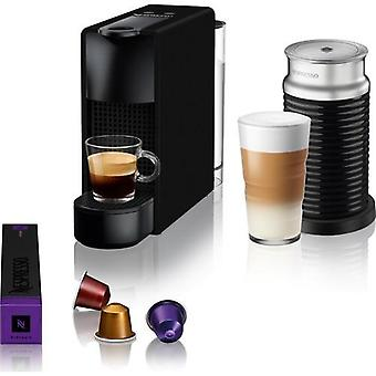 Nespresso Essenza Mini Bundle Koffiemachine (eu)