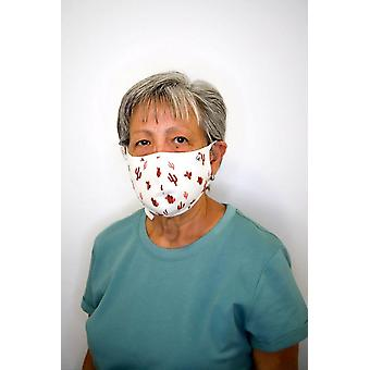 The Made Good Do Good Reutilizable Single Face Mask For Adults