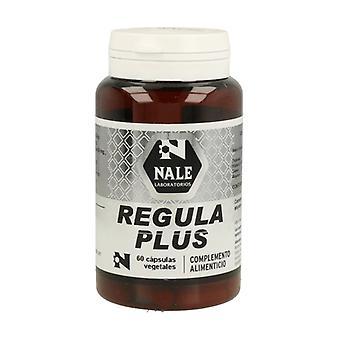 Regulates Plus 60 capsules
