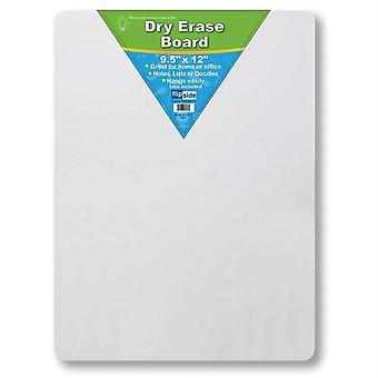 "Dry Erase Board, 9.5"" X 12"""