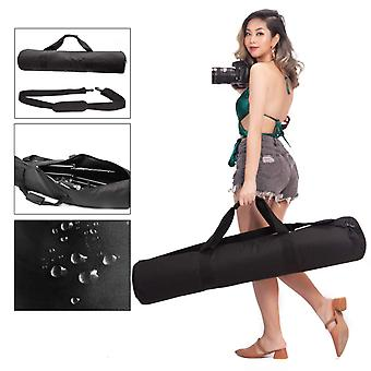 Tripod bag 39in case foam padded - 1680d nylon - adjustable shoulder strap - 100cm x 20cm - large st