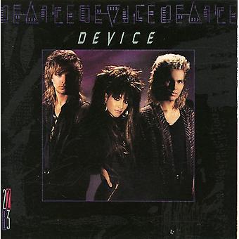 Device - 22B3 [CD] USA import