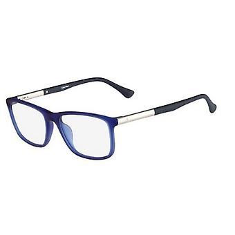 Calvin Klein CK5864 438 Blue Glasses