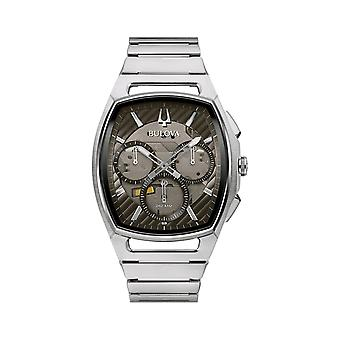 Mens Watch Bulova 96A257, Kvarts, 41mm, 3ATM