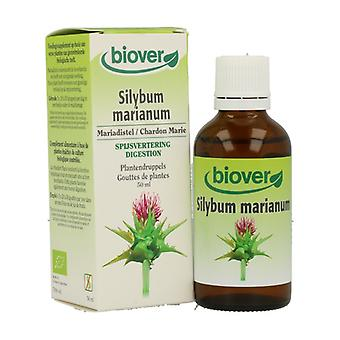 Silybum Marianus (maidon thistle) 50 ml