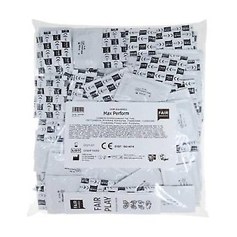 Condoms Max Perform 52 mm 100 units