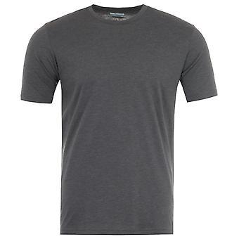 Columbia High Dune II Graphic T-Shirt - Charcoal