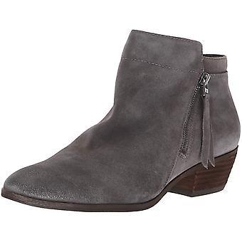 Sam edelman Womens Packer stof gesloten teen Ankle Chelsea Boots