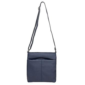 Envy Denise Womens Messenger Handbag