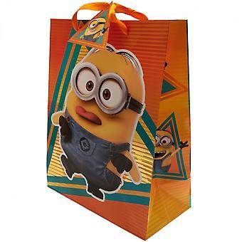 Despreciable Me 3 Minion bolsa de regalo