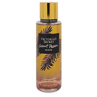 Victoria's Secret Coconut Passion Noir Duft Nebel Spray von Victoria's Geheimnis 8,4 oz Duft Nebel Spray