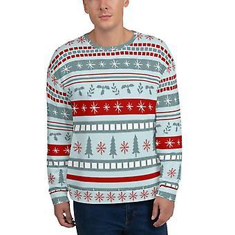 Hässliche Weihnachten Pullover