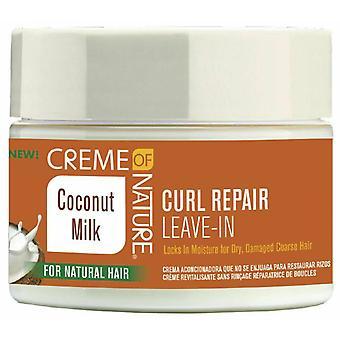 Creme Of Nature Coconut Milk Curl Repair Leave in 326 gr