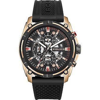 POLICE - Wristwatch - Men - LEPTIS - PEWJQ2003540