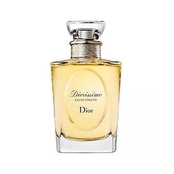 Diorissimo.- Eau de Toilette Spray Dior 50 ml